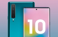 Samsung Galaxy Note 10 จ่อมาพร้อมกล้องที่สามารถปรับรูรับแสงได้ถึง 3 ระดับ ลุ้นเปิดตัวทางการ 7 สิงหาคมนี้