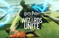 Harry Potter: Wizards Unite เกมพ่อมดแฮรี่พอตเตอร์ในโลก AR  แนว Pokémon GO เปิดให้ร่ายเวทย์ในไทยแล้ววันนี้ ทั้งบน Android และ iOS