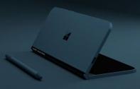 Surface Phone ว่าที่มือถือจอพับได้รุ่นแรกจาก Microsoft ลุ้นเปิดตัวปี 2020 นี้ จ่อมาพร้อมหน้าจอใหญ่ถึง 9 นิ้วเมื่อกางออก และรองรับแอปฯ Android
