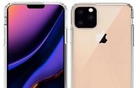เผยภาพเคส iPhone XI Max (iPhone 11 Max) ชุดใหม่ พบปุ่ม Mute ดีไซน์เปลี่ยนไป, กล้องหลังกรอบสี่เหลี่ยม และจอบากขนาดเล็กลง