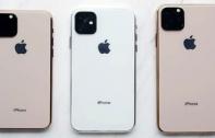 ผู้ผลิตเคสเผย iPhone 11, iPhone 11 Pro และ iPhone 11 Pro Max เป็นชื่อของ iPhone รุ่นใหม่ปี 2019