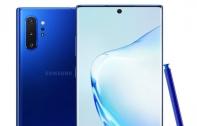 Samsung Galaxy Note 10+ สีน้ำเงิน Aura Blue เตรียมเปิดวางจำหน่ายในยุโรปเร็ว ๆ นี้