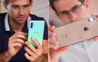 เปรียบเทียบภาพถ่ายระหว่าง Samsung Galaxy Note 10+ vs iPhone XS Max vs Pixel 3 มือถือเรือธงรุ่นยอดนิยม รุ่นใดถ่ายภาพได้โดนใจกว่า ?