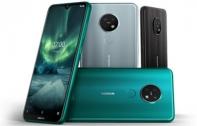 เปิดตัว Nokia 7.2 และ Nokia 6.2 มือถือคู่แฝด กล้องหลัง 3 ตัว 48MP เลนส์ ZEISS ดีไซน์วงกลม พร้อม RAM สูงสุด 6 GB บนหน้าจอหยดน้ำขนาด 6.3 นิ้ว เคาะราคาเริ่มต้นที่ 8,400 บาท