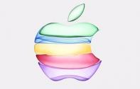 งานเปิดตัว iPhone 11 ในวันพรุ่งนี้ (10 กันยายน) Apple จะถ่ายทอดสดผ่าน YouTube เป็นครั้งแรก