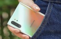 [รีวิว] Samsung Galaxy Note 10 l Note 10+ กาแล็กซี่โน้ตที่ทรงพลังที่สุด เติมเต็มทุกความสมบูรณ์แบบ ทั้งปากกา S Pen ใหม่ สั่งการได้ด้วยท่าทาง, ชิปตัวท็อป Exynos 9825, RAM สูงสุด 12 GB และกล้อง 4 ตัว เคาะราคาเริ่มต้นที่ 32,900 บาท