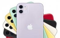 เปิดตัว iPhone 11 (ไอโฟน 11) รุ่นราคาย่อมเยา เคาะราคาถูกลง เริ่มต้นที่ 24,900 บาท มาพร้อมกล้องคู่หลัง 12MP เพิ่มเลนส์ Ultra-Wide บนดีไซน์จอบาก และบอดี้สีสันสดใส