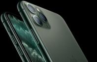 เปิดตัว iPhone 11 Pro และ iPhone 11 Pro Max เคาะราคาเริ่มต้นที่ 35,900 บาท มาพร้อมกล้องหลัง 3 ตัว 12MP, ชิป Apple A13 Bionic และแบตอึดขึ้นกว่าเดิม บนดีไซน์จอบาก พร้อมบอดี้สีใหม่ Midnight Green