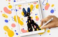 เปิดตัว iPad รุ่นที่ 7 (iPad Gen 7) จอใหญ่ขึ้น 10.2 นิ้ว มาพร้อมชิป Apple A10 Fusion และรองรับ Apple Pencil เคาะราคาเริ่มต้นที่ 10,900 บาท