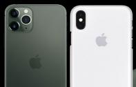 ชมตัวอย่างภาพถ่ายในตอนกลางคืน (Night Mode) เปรียบเทียบระหว่าง iPhone 11 Pro Max และ iPhone X แตกต่างจากเดิมแค่ไหน ?
