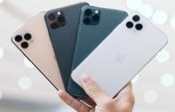 ผลทดสอบจาก AuTuTu ระบุชัด iPhone 11, iPhone 11 Pro, iPhone 11 Pro Max มาพร้อม RAM 4 GB และคะแนนทดสอบทะลุ 4 แสนทุกรุ่น!