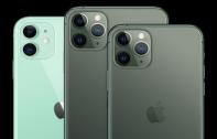 iPhone 11, iPhone 11 Pro และ iPhone 11 Pro Max เตรียมวางจำหน่ายในไทย 18 ตุลาคมนี้ พร้อมสรุปราคาทุกรุ่น ทุกขนาดความจุ เริ่มต้นที่ 24,900 บาท