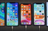 พิสูจน์แล้ว iPhone 11 Pro Max แบตอึดกว่า Samsung Galaxy Note 10+ และ Huawei Mate 30 Pro แม้จะมีความจุแบตเตอรี่น้อยกว่า