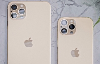 iPhone 12 (iPhone รุ่นปี 2020) ลุ้นมาพร้อมโลโก้ Apple ใหม่ เรืองแสงได้ สำหรับใช้แจ้งเตือนข้อความเข้า หรือสายไม่ได้รับ