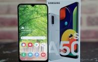 [รีวิว] Samsung Galaxy A50s มือถือสำหรับคนชอบไลฟ์รุ่นอัปเกรด ด้วยกล้องหลัง 3 ตัว 48MP พร้อมฟีเจอร์กันสั่น Super Steady แบบ Note 10 บนหน้าจอ 6.4 นิ้ว กรอบหลังลวดลายโฮโลแกรมใหม่ เคาะราคาที่ 10,990 บาท