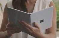 เปิดตัว Microsoft Surface Neo แท็บเล็ต 2 จอพับได้ 360 องศา รองรับปากกา Surface Pen และคีย์บอร์ด วางจำหน่ายปลายปี 2020