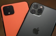 ชมภาพถ่ายเปรียบเทียบระหว่าง Pixel 4 vs iPhone 11 Pro มือถือเรือธงรุ่นปลายปี แตกต่างกันแค่ไหน ?