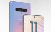 Samsung Galaxy S11 จ่อมาพร้อมเซ็นเซอร์กล้องความละเอียด 108 ล้านพิกเซล รุ่นที่ 2 ที่ล้ำหน้ากว่าใคร บนสเปกระดับเรือธงและหน้าจอใหญ่ขึ้น ลุ้นเปิดตัวต้นปีหน้า