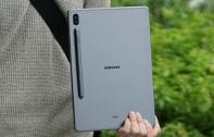 [รีวิว] Samsung Galaxy Tab S6 แท็บเล็ตระดับเรือธงรุ่นล่าสุด พร้อมปากกา S Pen บลูทูธใหม่ สั่งการด้วยท่าทาง และกล้องคู่ บนหน้าจอ 10.5 นิ้ว และแบตใหญ่จุใจ เคาะราคาที่ 25,900 บาท