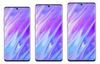 Samsung Galaxy S11 จ่อเปิดตัวทั้งหมด 3 รุ่น คาดรุ่นท็อปมาพร้อมจอใหญ่ถึง 6.9 นิ้ว, กล้อง 108MP และสเปกระดับเรือธง บนดีไซน์ขอบจอโค้ง ลุ้นเปิดตัวปลายก.พ.ปีหน้า