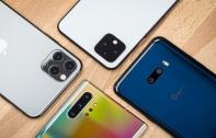 เปรียบเทียบภาพถ่าย Portrait ระหว่าง Pixel 4 XL, iPhone 11 Pro, Galaxy Note 10+ และ LG G8X ThinQ แตกต่างกันแค่ไหน ?
