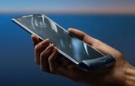 เปิดตัว Motorola razr (2019) มือถือจอพับได้ในดีไซน์ฝาพับสุดคลาสสิก มาพร้อมชิป Snapdragon 710 และ RAM 6 GB เคาะราคาที่ 45,700 บาท จำหน่ายมกราคมปีหน้า