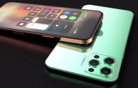iPhone 12 (iPhone รุ่นปี 2020) ชมคอนเซ็ปต์ใหม่ล่าสุด จัดเต็มด้วยกล้องหลัง 5 ตัว 108MP พร้อมจอไร้ติ่ง บนดีไซน์เดียวกับ iPhone 4