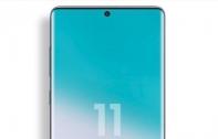 Samsung Galaxy S11 อาจเป็นสมาร์ทโฟนรุ่นแรกที่รองรับการถ่ายวิดีโอความละเอียดสูงถึง 8K บนดีไซน์ตัวเครื่องแบบใหม่ ขอบจอบางเฉียบกว่าเดิม