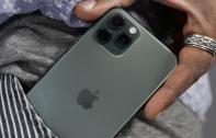 iPhone 11 และ iPhone 11 Pro กระแสตอบรับดีมากที่จีน หลังยอดส่งมอบแตะ 10 ล้านเครื่องแล้วในช่วง 2 เดือนแรกนับตั้งแต่วางจำหน่าย