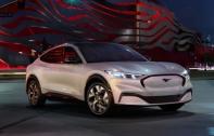 Ford เปิดตัว Mustang Mach-E รถยนต์พลังงานไฟฟ้ารุ่นใหม่ในดีไซน์ SUV รูปทรงสปอร์ต วิ่งได้ไกลสุด 480 กิโลเมตร ท้าชน Tesla เคาะราคาที่ล้านต้น ๆ