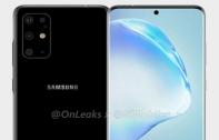 Samsung Galaxy S11 เผยโฉม CAD renders ชุดแรก จ่อมาพร้อมกล้องหลังดีไซน์ใหม่ 108MP บนดีไซน์ขอบจอบางเฉียบ ใหญ่สุดที่ 6.9 นิ้ว ลุ้นเปิดตัวกุมภาพันธ์ปีหน้า