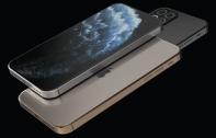 iPhone 12 ชมคอนเซ็ปต์ล่าสุดแบบไร้รอยบาก พร้อมหน้าจอ ProMotion 120Hz แบบเดียวกับ iPad Pro และกล้องหลัง 4 ตัว บนดีไซน์ใหม่คล้าย iPhone 4