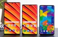 Samsung เผยตาราง Roadmap อัปเดต Android 10 แล้ว Samsung Galaxy Note 10, Galaxy S10 และ Galaxy Note 9 ได้อัปเดตก่อนใคร มีรุ่นไหนได้ไปต่อบ้าง มาตรวจสอบรายชื่อกัน