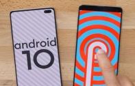 Samsung เริ่มปล่อยอัปเดต Android 10 เวอร์ชันเสถียรของ One UI 2.0 ให้ Samsung Galaxy S10 แล้ว ผู้ใช้ในเยอรมนีได้ประเดิมใช้ก่อนใคร