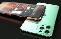 iPhone 12 Pro ชมคอนเซ็ปต์ชุดล่าสุด ด้วยฟีเจอร์ระดับโปร ทั้งกล้องหลัง 5 ตัว 108MP เพิ่มเลนส์ 3D ToF+Macro, พอร์ต USB-C และกล้องหน้าใต้จอ บนดีไซน์บางเฉียบ 6.7 นิ้ว