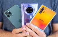 คาดการณ์ Apple ส่อแววขึ้นแท่นแบรนด์ที่มีส่วนแบ่งการตลาดสมาร์ทโฟนอันดับ 2 ของโลกในไตรมาสหน้า เบียด Huawei ร่วงไปอันดับ 3 เป็นรองแค่ Samsung