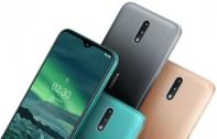 เปิดตัว Nokia 2.3 มือถือ Android One ราคาประหยัด มาพร้อมกล้องคู่, RAM 2 GB และแบตอึดใช้ได้นาน 2 วัน บนดีไซน์จอหยดน้ำ 6.2 นิ้ว ในราคาเพียง 3,600 บาท