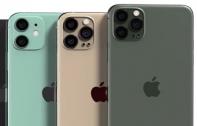 นักวิเคราะห์คนดังคาดการณ์ Apple อาจเปิดตัว iPhone มากถึง 5 รุ่นในปีหน้า มีรุ่นจอ OLED ให้เลือกมากถึง 4 รุ่น เล็กสุดที่ 5.4 นิ้ว รุ่นท็อป 6.7 นิ้ว และรองรับ 5G ทุกรุ่น