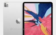 iPad Pro (2020) ชมภาพเรนเดอร์ชุดล่าสุด จ่อมาพร้อมกล้องด้านหลัง 3 ตัวเหมือน iPhone 11 Pro และบอดี้กระจก ลุ้นมีสีเขียว Midnight Green ให้เลือกเพิ่ม