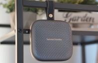 [รีวิว] Harman Kardon NEO ลำโพงไร้สายแบบพกพา ใช้งานได้ยาวนาน 10 ชั่วโมง พร้อมไมโครโฟนในตัว ใช้รับสายโทรศัพท์ได้ บนดีไซน์กันน้ำ IPX7 เคาะราคาที่ 4,390 บาท