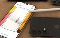 สิทธิบัตรล่าสุดเผย iPhone รุ่นถัดไป จ่อมาพร้อมดีไซน์หน้าจอแบบ Full-Screen, ไม่มีจอบาก, ไม่รองรับ Face ID แต่มี Touch ID สแกนนิ้วบนจอ ลุ้นประเดิมเปิดตัวบน iPhone 12 Pro Max เป็นรุ่นแรก