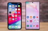 ผลสำรวจชี้ Apple และ Samsung ครองตลาดสมาร์ทโฟนในสหรัฐฯ มากกว่า 90% ด้าน iPhone 11 ครองแชมป์สมาร์ทโฟนขายดีสุด