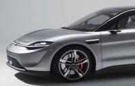 Sony เปิดตัว Vision-S รถยนต์พลังงานไฟฟ้ารุ่นต้นแบบคันแรกของค่าย สร้างเซอร์ไพร์สชุดใหญ่ในงาน CES 2020