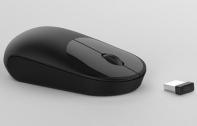Xiaomi เปิดตัวเมาส์ไร้สาย Mi Portable Wireless Mouse ถ่าน 1 ก้อน ใช้งานได้นาน 1 ปีโดยไม่ต้องเปลี่ยนถ่าน เคาะราคาที่ 200 บาท