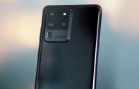 [รีวิว] Samsung Galaxy S20 Ultra 5G เรือธงตัวท็อป กล้องคมชัด 108MP เอาใจสายซูมด้วย Space Zoom 100 เท่า เร็วและแรงด้วยชิป Exynos 990 และ RAM 12 GB บนจอใหญ่ไซซ์ 6.9 นิ้ว เคาะราคาที่ 39,900 บาท