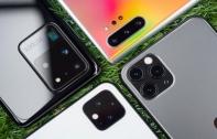 เปรียบเทียบภาพถ่ายระหว่าง Samsung Galaxy S20 Ultra, iPhone 11 Pro Max, Pixel 4 XL และ Samsung Galaxy Note 10+ รุ่นไหนถ่ายภาพได้ถูกใจที่สุด