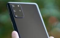 [รีวิว] Samsung Galaxy S20+ เรือธงรุ่นกลาง กล้องชัดระดับ 64MP เร็วแรงด้วยชิป Exynos 990 + RAM 8GB พร้อมจอ 6.7 นิ้ว ปรับได้สูงสุด 120Hz บนดีไซน์ขอบโค้งกันน้ำ ในราคา 31,900 บาท