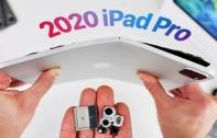 iPad Pro (2020) ถูกจับทดสอบความแข็งแกร่ง พบตัวเครื่องยังคงงอได้ง่ายด้วยมือเปล่า