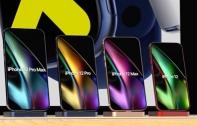 iPhone 12 รุ่นเล็ก จอ 5.4 นิ้ว เผยภาพชิ้นส่วนหน้าจอ ยืนยันดีไซน์ของจอบากมีขนาดเท่าเดิม ลุ้นเปิดตัว 8 กันยายนนี้