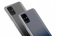 เปิดตัว Samsung Galaxy M31s มือถือแบตอึด 6,000 mAh สามารถชาร์จอุปกรณ์อื่นได้ พร้อมกล้องหลัง 4 ตัว 64MP บนดีไซน์จอใหญ่ 6.5 นิ้ว เคาะราคาที่ 8,600 บาท